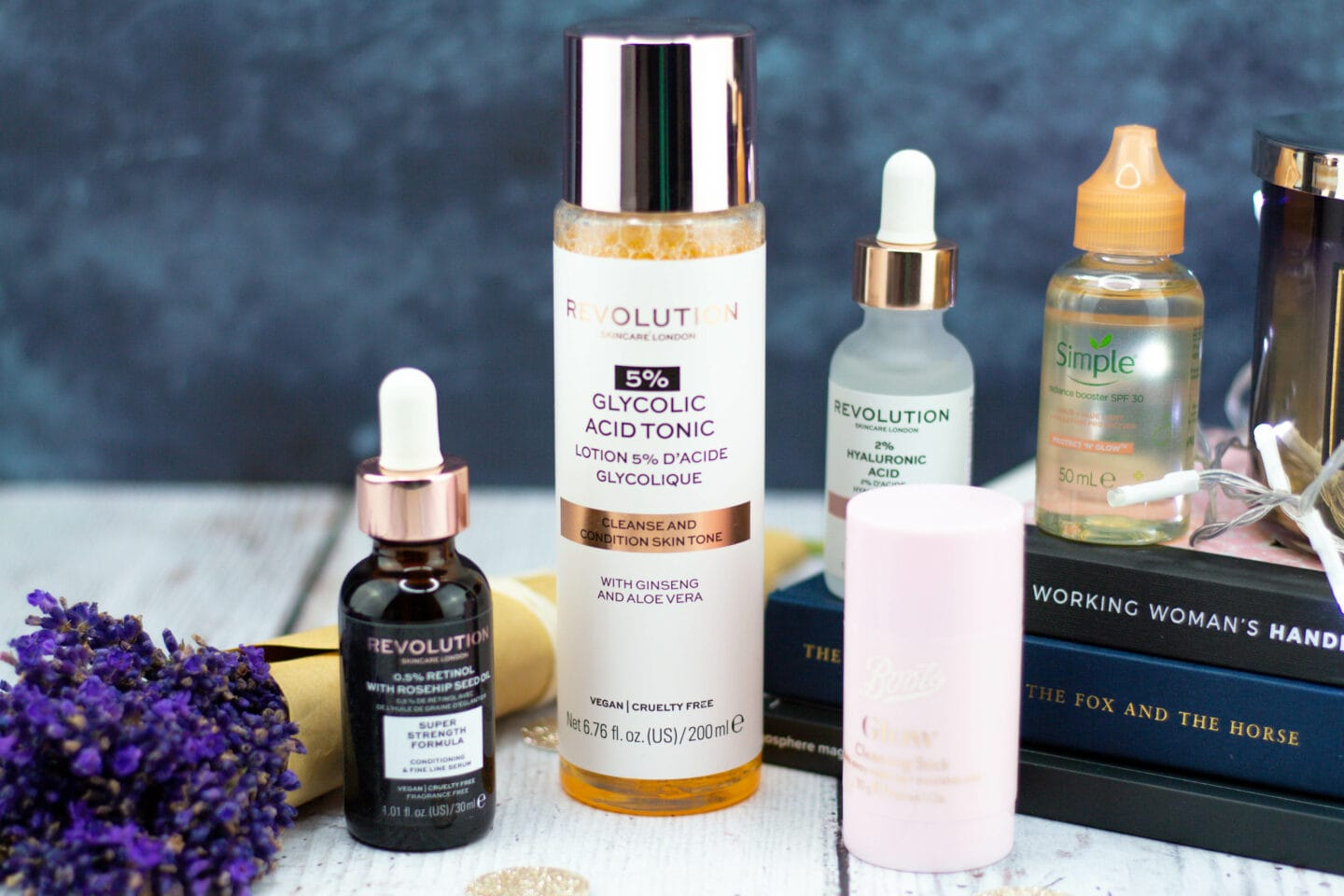 Affordable Must-Have Skincare Products