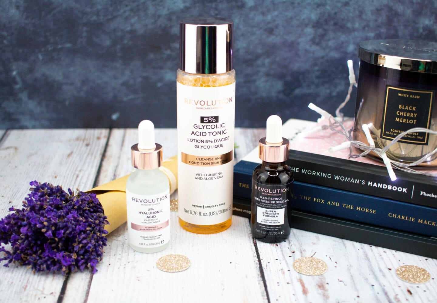 Affordable Must-Have Skincare Products Revolution Skincare