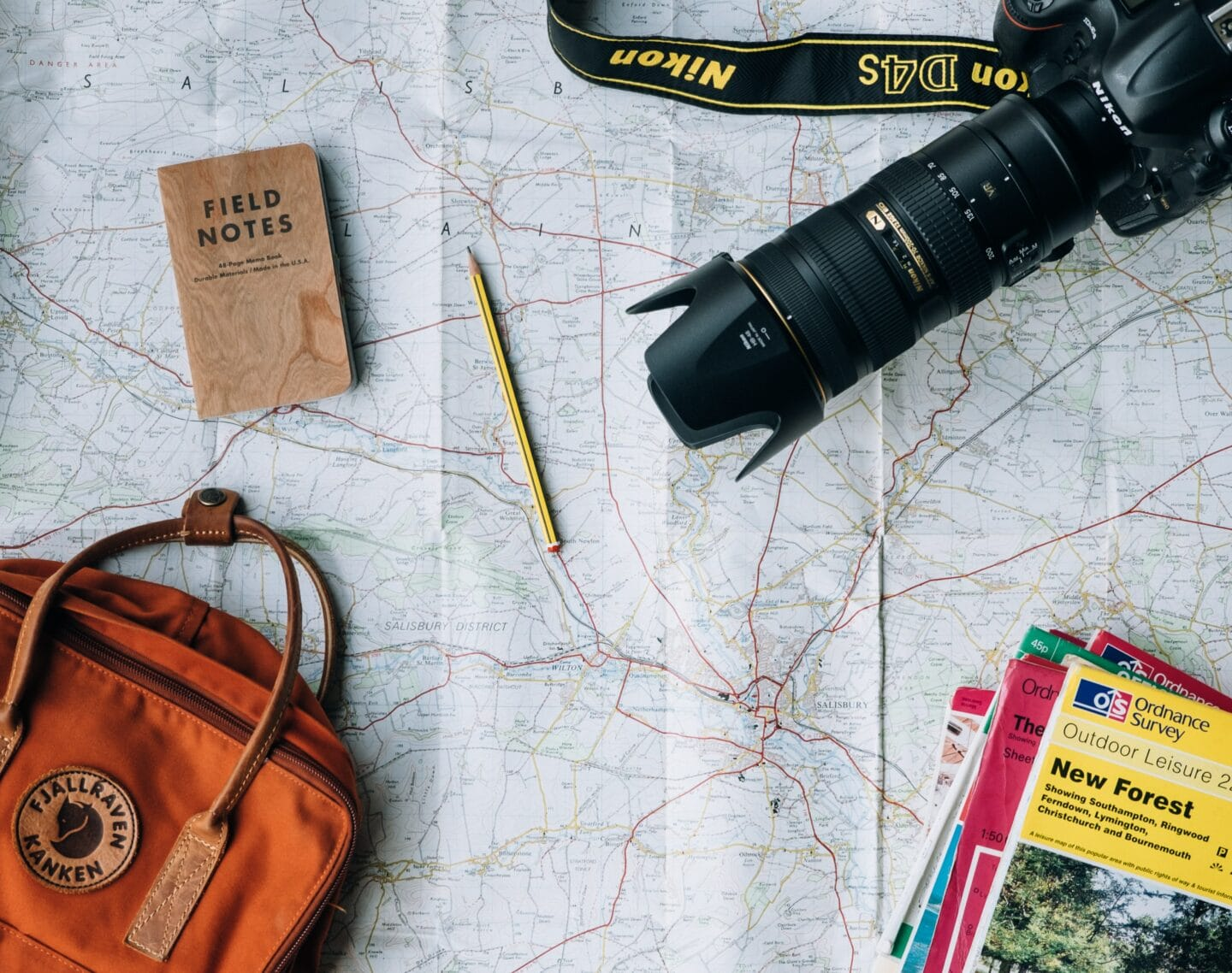 Brilliant Ways to Stay on Top of Your Travelling