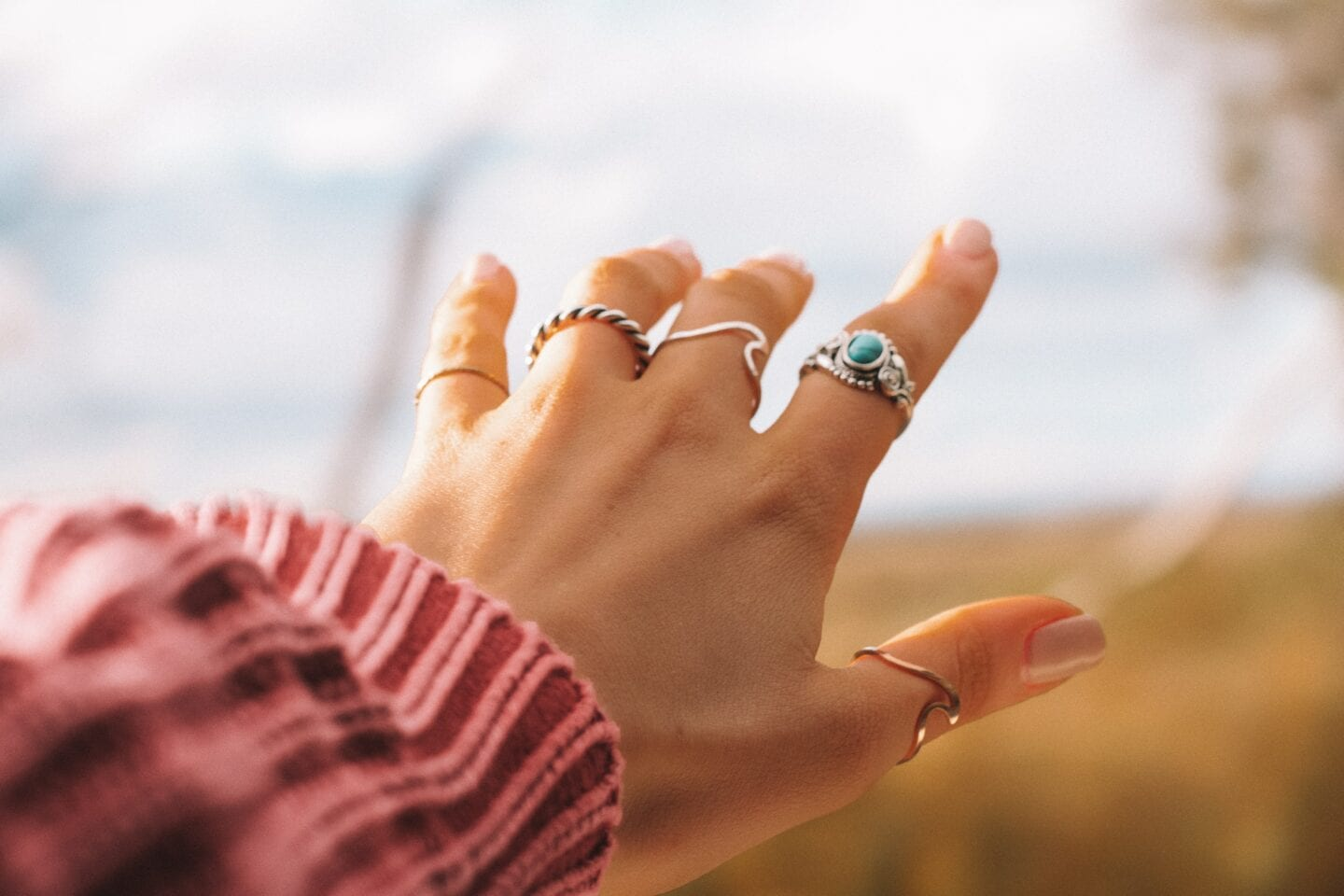 How To Tell A Story Through Your Rings